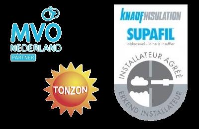 TONZON, MVO Nederland en SUPAFIL